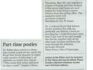 The Times Letters2