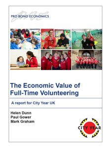 city year report 2