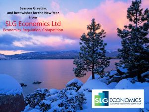 SLG Economics Seasons Greetings 2018